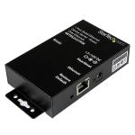 StarTech.com 1 Port RS232 Serial Ethernet Device Server - PoE Power Over EthernetZZZZZ], NETRS2321POE