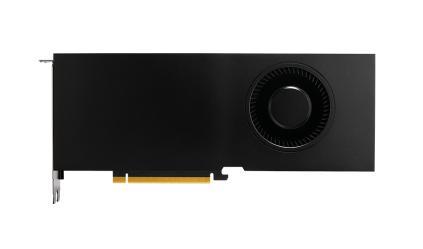 PNY VCNRTXA5000-SB graphics card NVIDIA RTX A5000 24 GB GDDR6