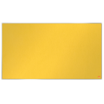 Nobo Impression Pro insert notice board Indoor Yellow