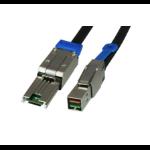 Microconnect SFF8088/SFF8644