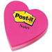 Post-It 2007H Pink 225pc(s) self-adhesive label