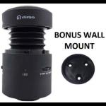 Shintaro Portable Vibro Speaker 10W + Bonus Extra Wall Mount