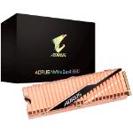 Gigabyte AORUS M.2 500 GB 3D TLC NVMe