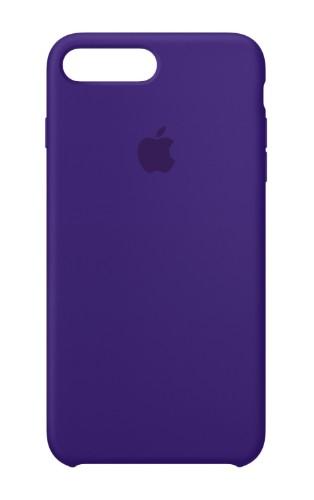 """Apple MQH42ZM/A 5.5"""" Skin case Violet mobile phone case"""