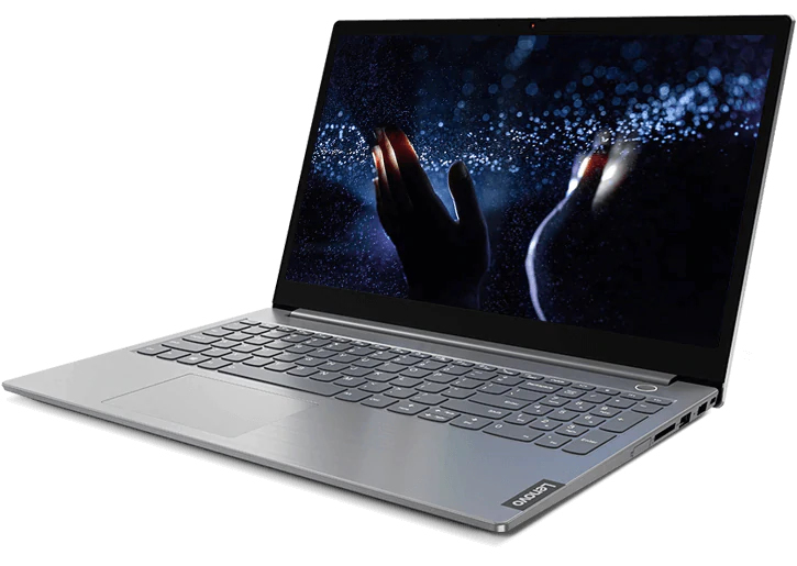 Lenovo ThinkBook 15 Notebook Grey 39.6 cm (15.6