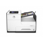 HP PageWide Pro 452dw Colour 2400 x 1200DPI A4 Wi-Fi Grey inkjet printer