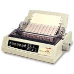 OKI MICROLINE 320 Turbo dot matrix printer 465 cps 240 x 216 DPI