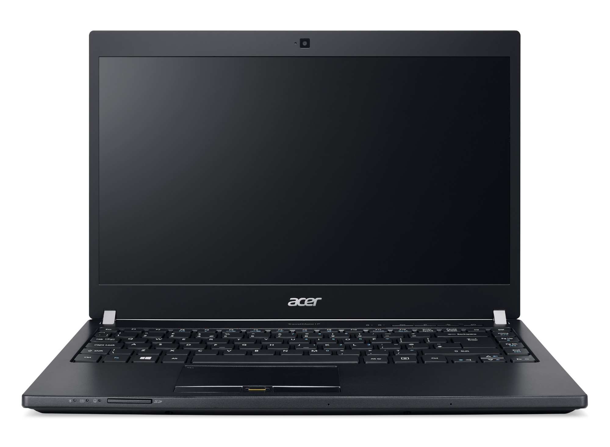 "Acer TravelMate P648-M-53WJ 2.3GHz i5-6200U 14"" 1366 x 768pixels Black Notebook"