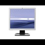 """HP Compaq LE1711 17"""" TN Black,Silver computer monitor"""