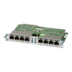 Cisco EHWIC-D-8ESG Internal Ethernet networking card