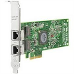 IBM NetXtreme II 1000 Express Dual Port Ethernet Adapter 1024Mbit/s networking card