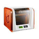 XYZprinting da Vinci Jr. 1.0 Fused Filament Fabrication (FFF) 3D printer
