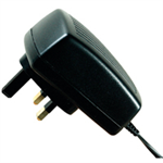 DYMO AC Adapter Black power adapter/inverter