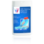 V7 TFT / LCD Cleaning Wipes