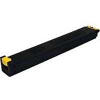 Sharp MX-36GTYA Toner yellow, 15K pages
