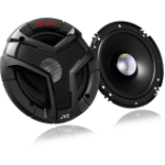 JVC CS-V618 car speaker 2-way 230 W Round