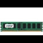 Crucial 8GB PC3-12800 8GB DDR3 1600MHz memory module