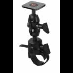 Crosscall X-BIKE Teléfono móvil/smartphone Negro Soporte pasivo