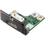 HP 3TK72AA interface cards/adapter DisplayPort Internal