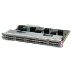 Cisco WS-X4640-CSFP-E network switch module Gigabit Ethernet