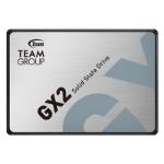 "Team Group GX2 internal solid state drive 2.5"" 256 GB Serial ATA III"
