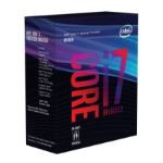 Intel Core ® ™ i7+8700 Processor (12M Cache, up to 4.60 GHz) includes ® Optane™ Memory (16GB) 3.20GHz 12MB Smart Cache Box processor