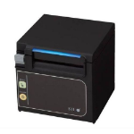 Seiko Instruments RP-E11-K3FJ1-U-C5 Thermisch POS-printer 203 x 203 DPI