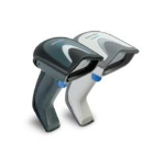Datalogic GD4130-WH barcode reader CCD White Handheld bar code reader