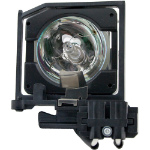 Ask Generic Complete Lamp for ASK 860 projector. Includes 1 year warranty.