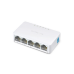 Mercusys 5-Port 10/100Mbps Desktop Switch