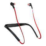 Jabra Halo Smart Neck-band Binaural Wireless Black,Red mobile headset