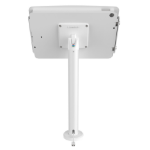Maclocks TCDP02W224SENW Tablet Multimedia stand White multimedia cart/stand