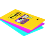 Post-It SS XXL LINED NOTES RIO 101X152 P3