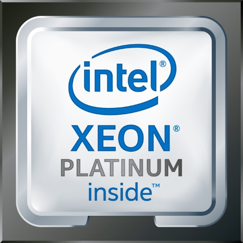 Intel Xeon 8180 processor 2.5 GHz Box 38.5 MB L3