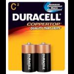 2-Power MN1400B2 household battery Single-use battery C Alkaline