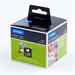Dymo 99015 (S0722440) DirectLabel-etikettes, 70mm x 54mm