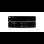 Atlona AT-UHD-CAT-2 video line amplifier 60 MHz Black