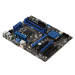 MSI ZH77A-G43 motherboard