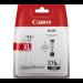 Canon PGI-570PGBK XL cartucho de tinta 1 pieza(s) Original Alto rendimiento (XL) Negro