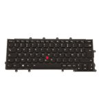 Lenovo FRU04X0188 Keyboard notebook spare part