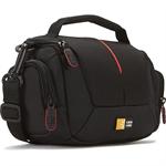 Case Logic DCB-305 Black Camera Backpack & Case
