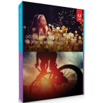 Adobe Premiere Elements + Photoshop Elements 15