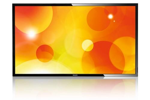 "Philips 55BDL3010Q 138.7 cm (54.6"") LED 4K Ultra HD Digital signage flat panel Black"