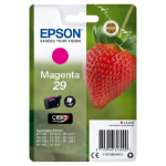 Epson C13T29834012 (29) Ink cartridge magenta, 180 pages, 3ml