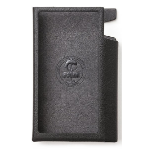 Astell&Kern AK70 PU Case Cover Black Polyurethane
