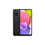 "Samsung Galaxy A03s SM-A037G 16.5 cm (6.5"") Dual SIM Android 11 4G USB Type-C 3 GB 32 GB 5000 mAh Black"