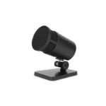 Cyber Acoustics CVL2001 microphone Black