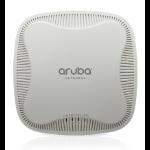 Aruba, a Hewlett Packard Enterprise company AP-103 300 Mbit/s Power over Ethernet (PoE) White