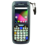 "Honeywell CN75E 3.5"" 480 x 640pixels Touchscreen 491g Black handheld mobile computer"