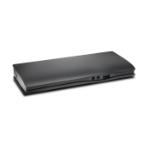 Kensington K38230WW base para portátil y replicador de puertos USB 3.0 (3.1 Gen 1) Type-C Negro